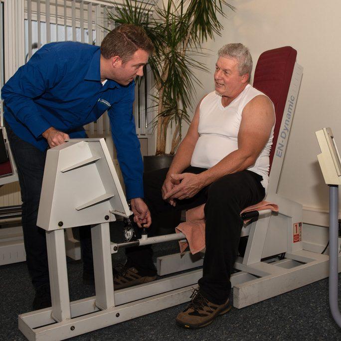 U kunt weer sporten bij Fysiotherapie Lansingerland