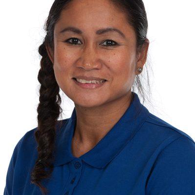 Esther (E.A.) Kliphuis