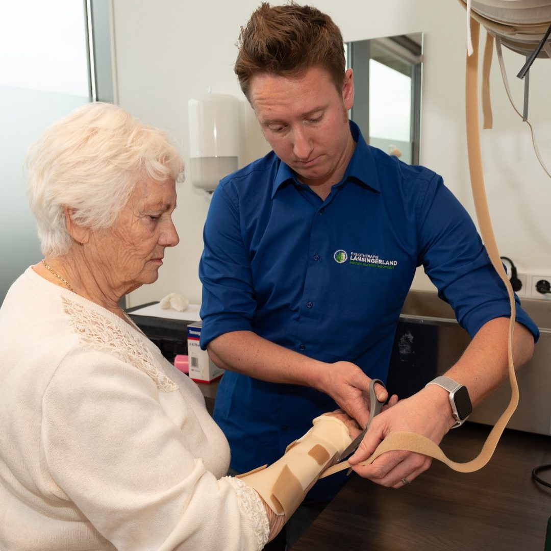 handtherapie, fysiotherapie, Berkenhoek, lansingerland